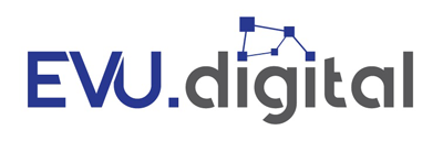 EVU Digital logo