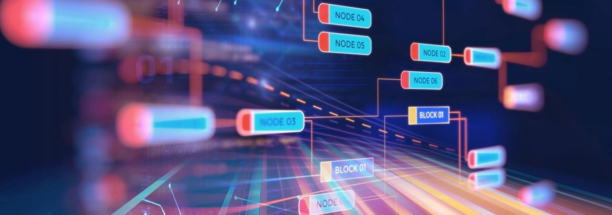 Digitaler Netzbetrieb