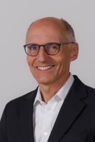 Friedrich Huber